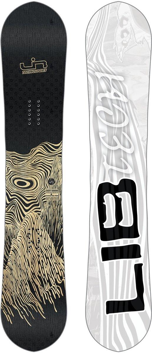 Lib Tech Snowboard - SK8 Banana BTX - Wood - 154 kopen