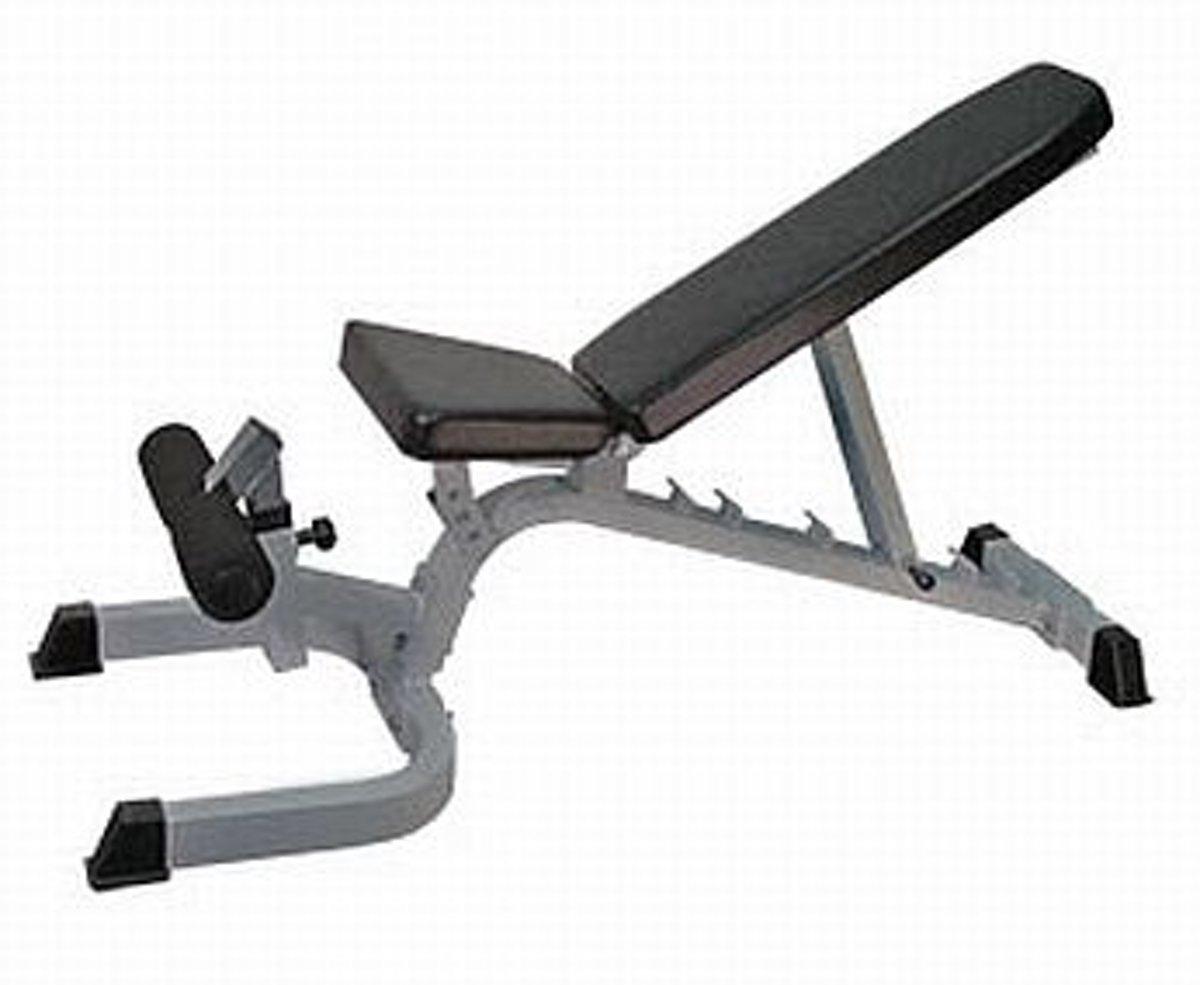 BodyCraft halterbank Deluxe F602 kopen