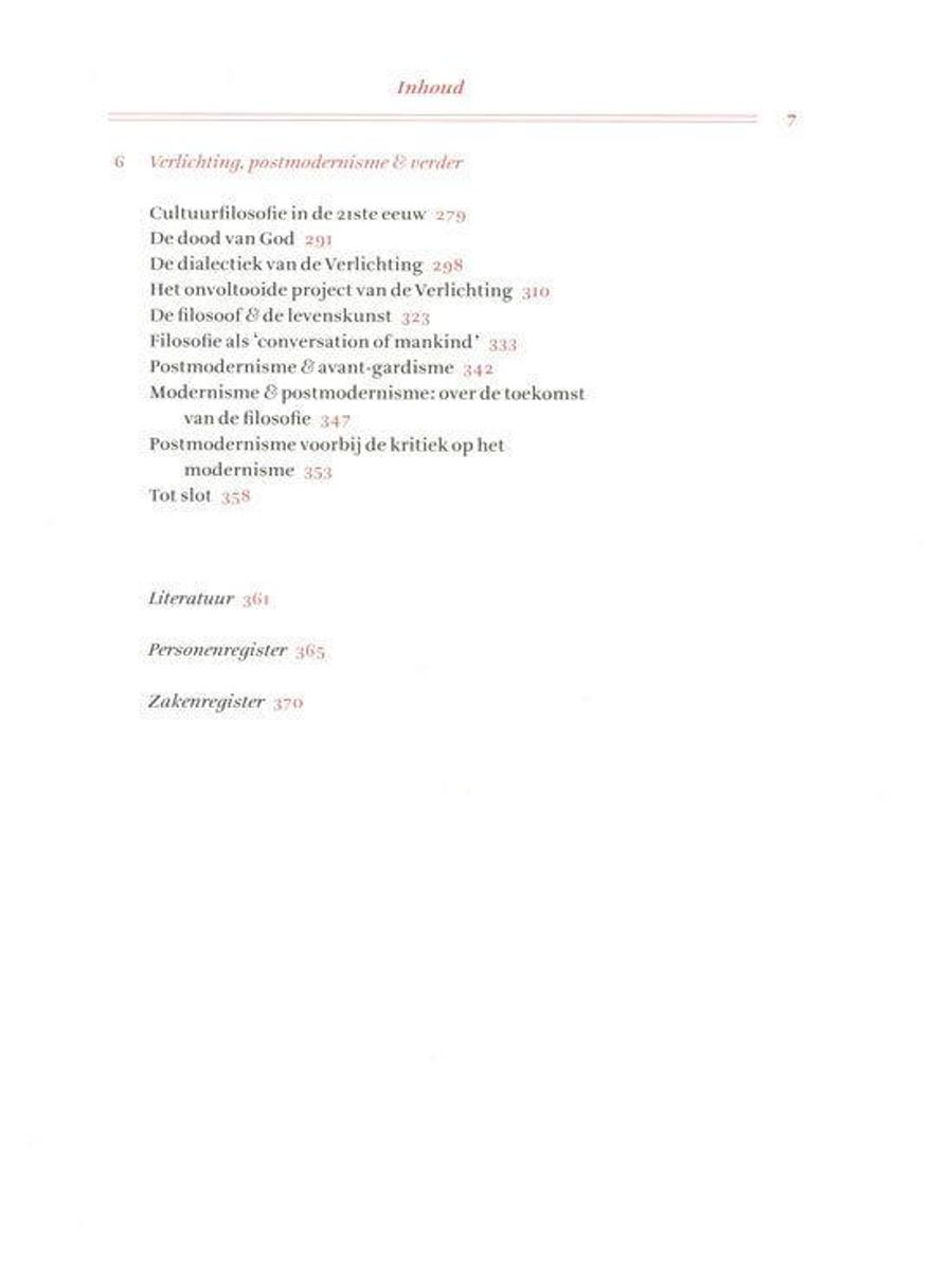 bolcom erfenissen van de verlichting 9789461050014 rene boomkens boeken