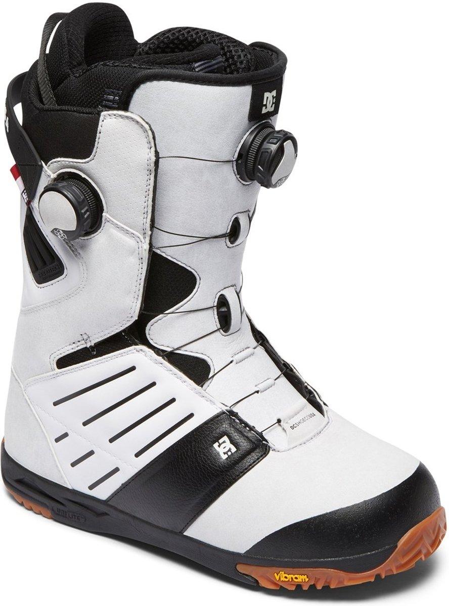 DC Judge snowboardschoenen white kopen