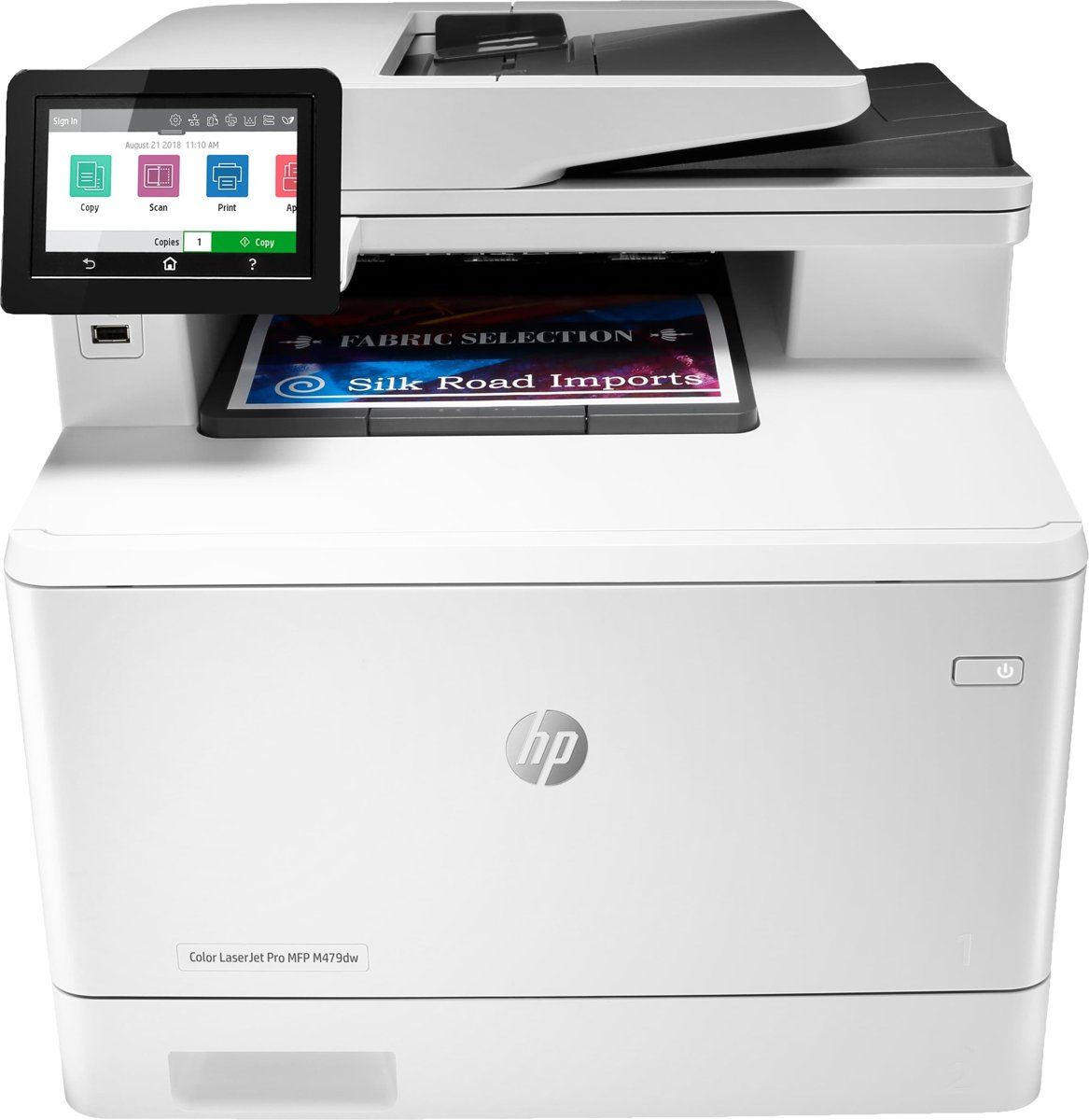 Goede printer voor kleine kantoor