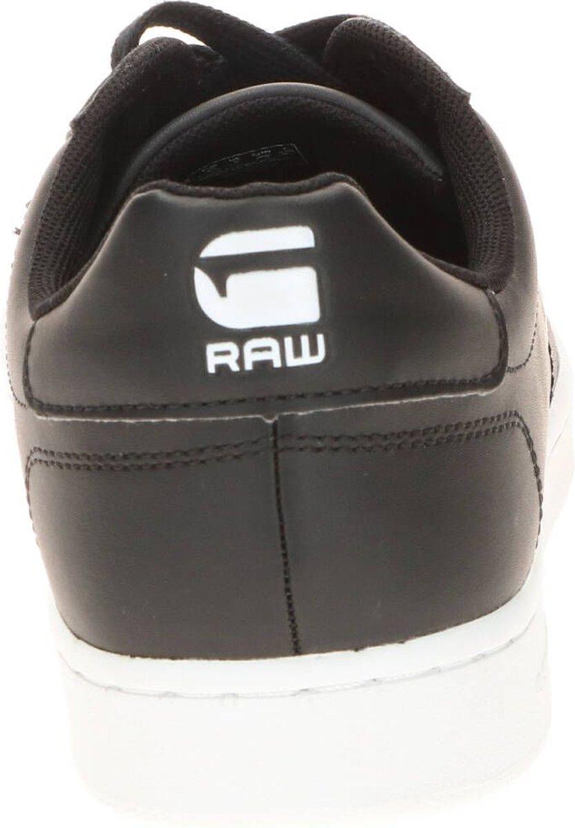 G Star RAW Cadet Zwart Heren | D16796 A940 A567 | SNEAKERS