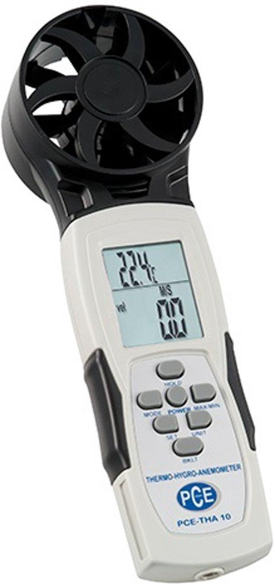 Anemometer PCE-THA 10 kopen