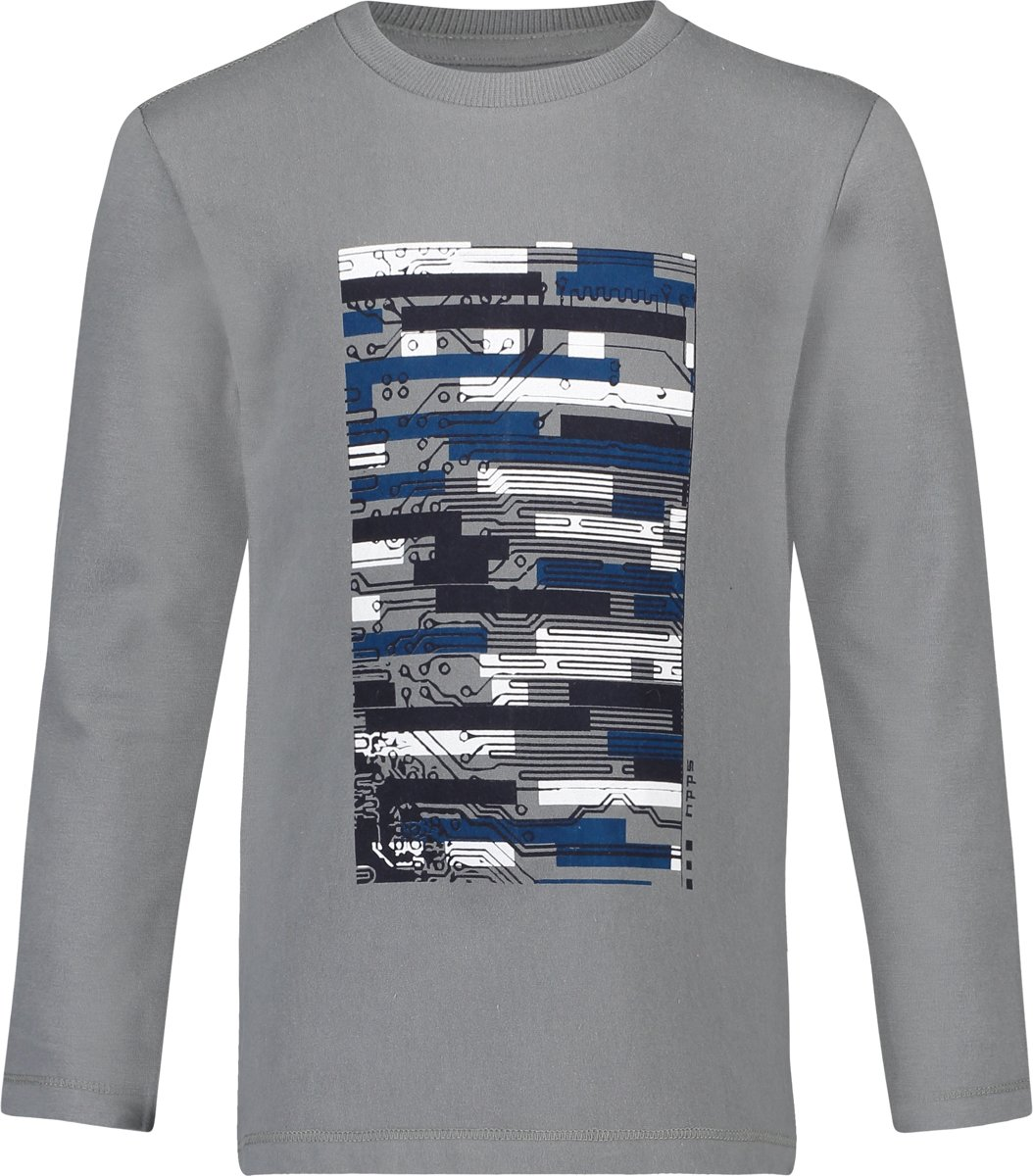 Officiel Scrapers T Shirt Logo Gris pour homme Classic Rock Metal Band T-shirt Unisexe Nouveau