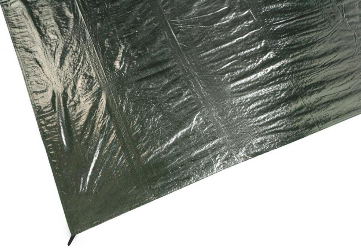 Vango Drummond 400 Tentaccessoires textiel zwart kopen