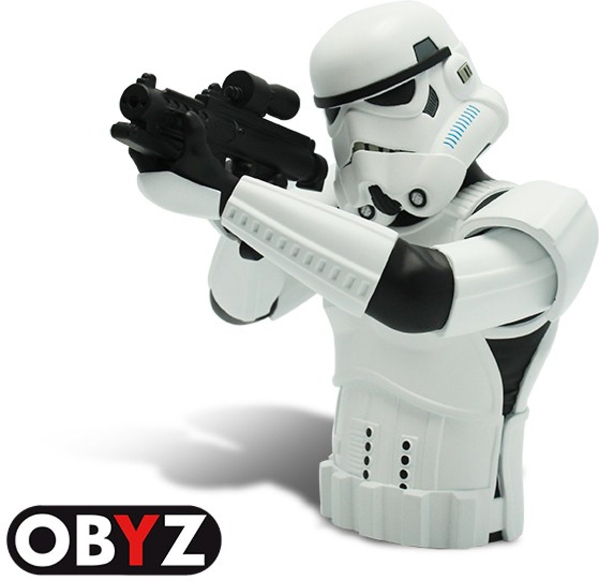 Star Wars Storm Trooper Bust Bank /Toys
