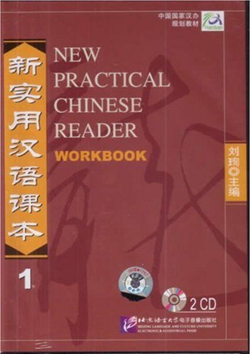 Workbooks new practical chinese reader 2 workbook : bol.com | New Practical Chinese Reader vol.1 - Textbook (DVD ...