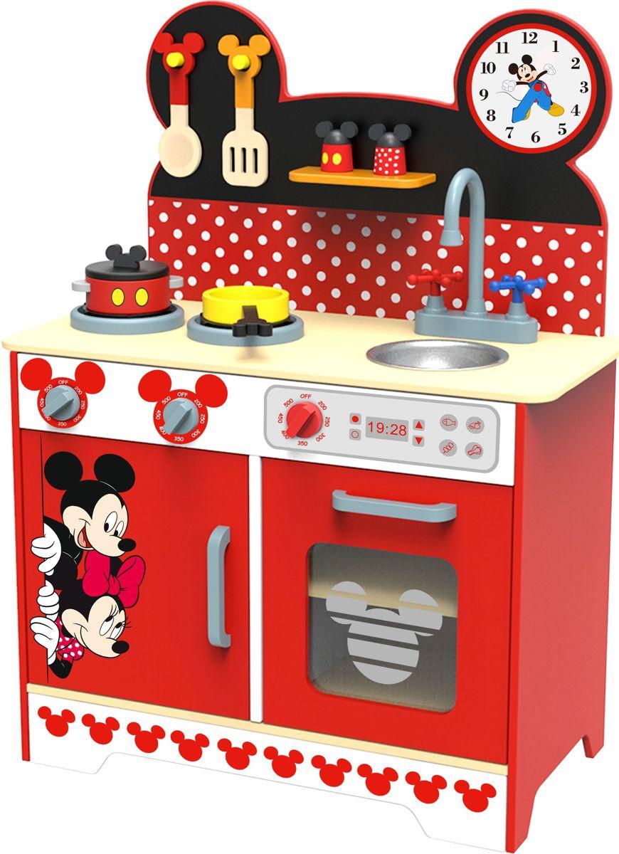 Keuken Disney