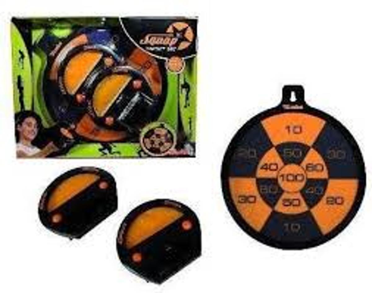 squap target game
