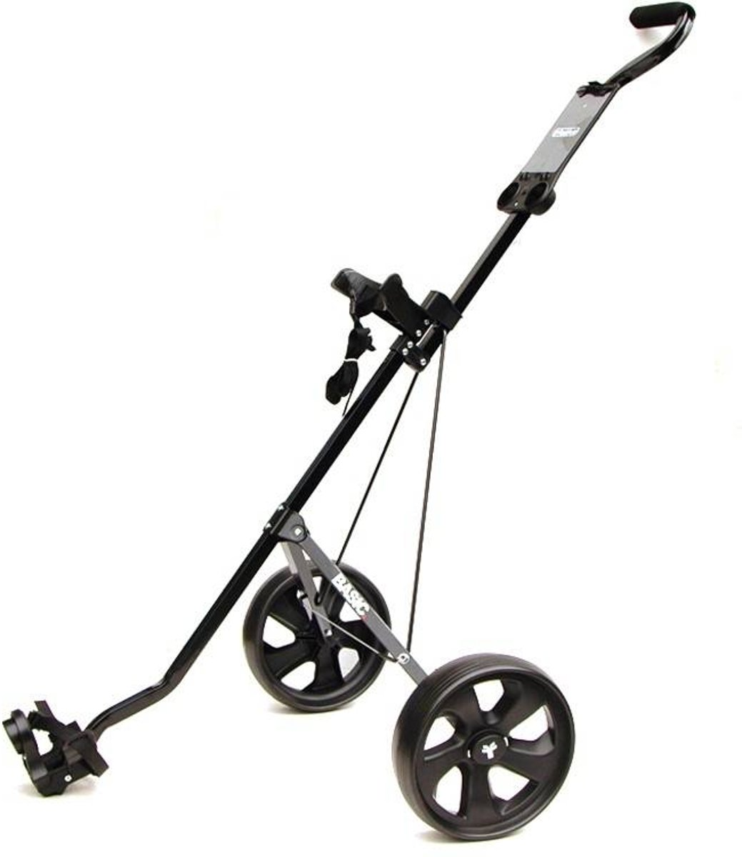 FastFold Basic Trolley, Zwart kopen