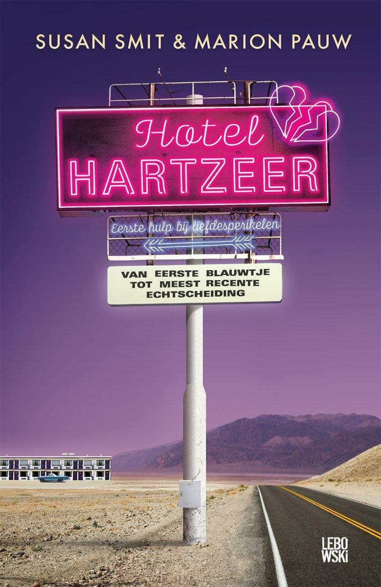 bol | hotel hartzeer, susan smit | 9789048835416 | boeken