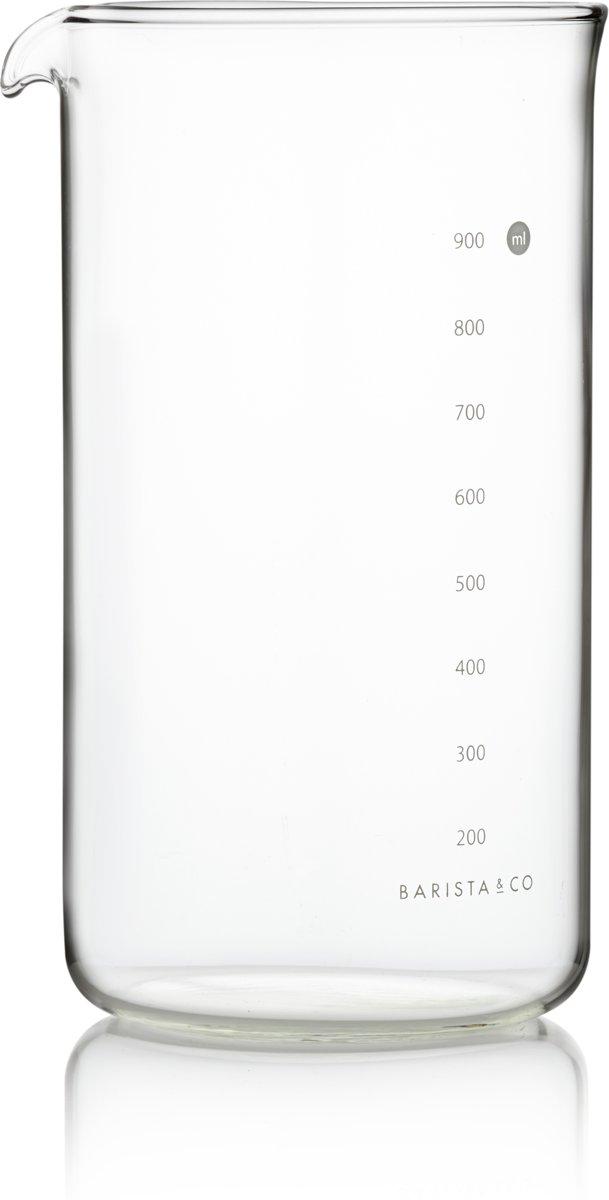 Barista & Co Reserveglas - Geschikt voor Plunger 8 Koppen kopen