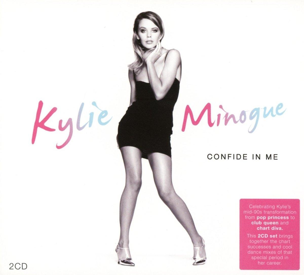 Kylie Minogue - Simply Kylie | CD kopen