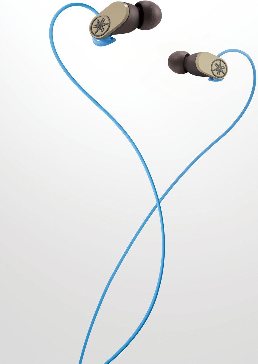 Yamaha EPH-WS01 Hoofdtelefoons In-ear Beige kopen