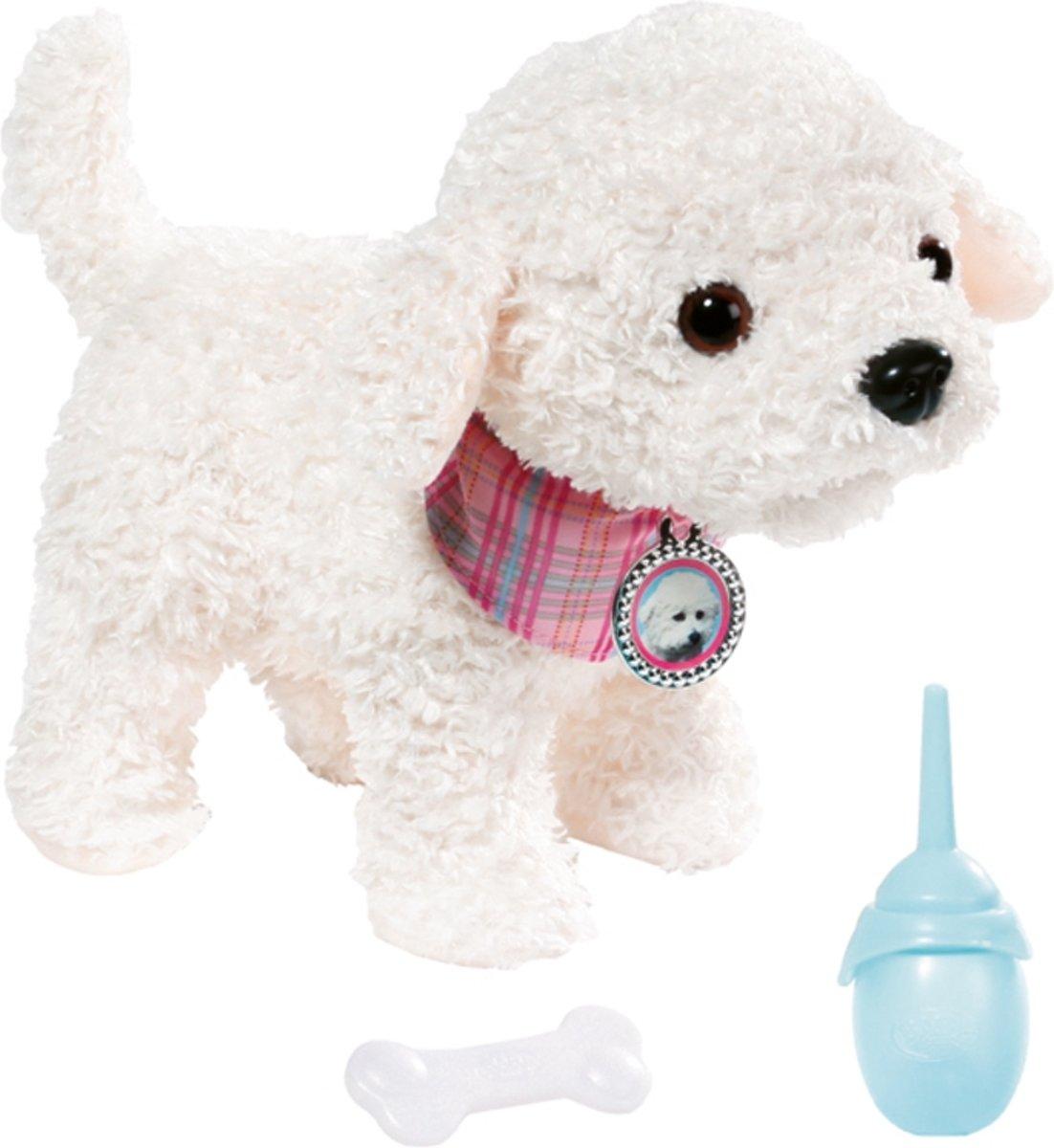 BABY born® Puppy Doodle Hondje