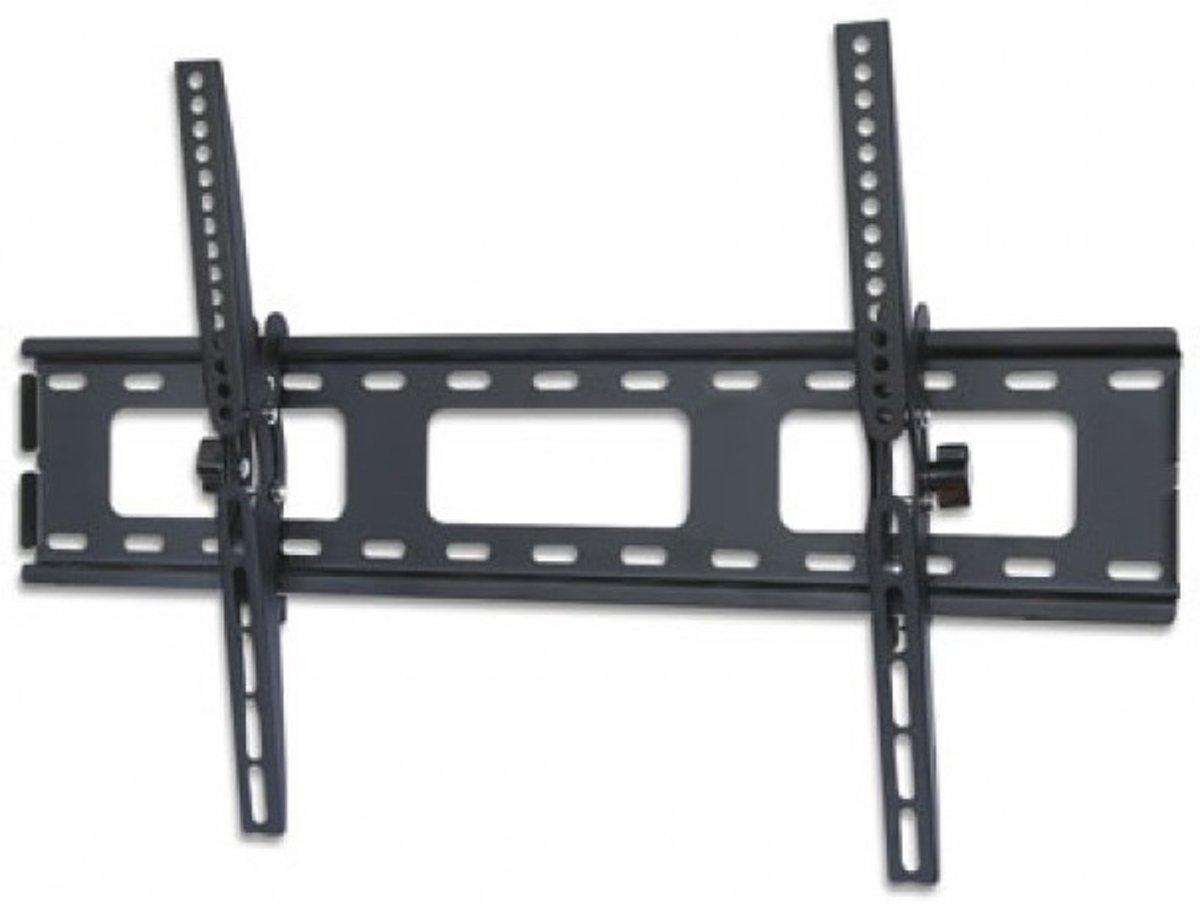 Techly ICA-PLB 131L 65'' Zwart flat panel muur steun kopen