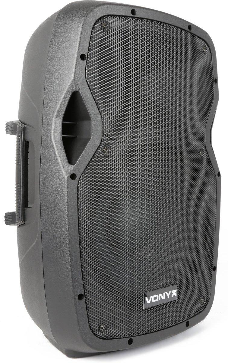 Vexus AP1200ABT MP3 Hi-End Actieve Speaker 12 inch kopen