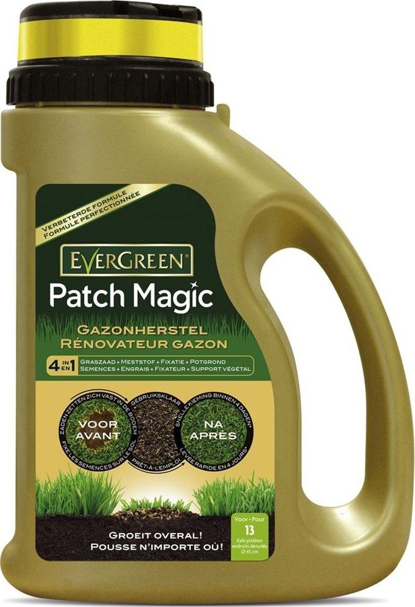 Gazonherstel patch magic 1 kg - set van 2 stuks kopen