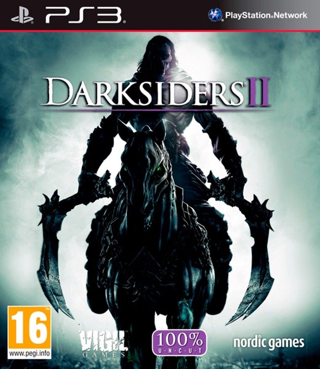 Darksiders 2 (PS3) kopen