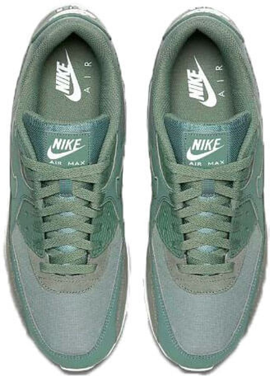 nike air max 90 essential heren groen