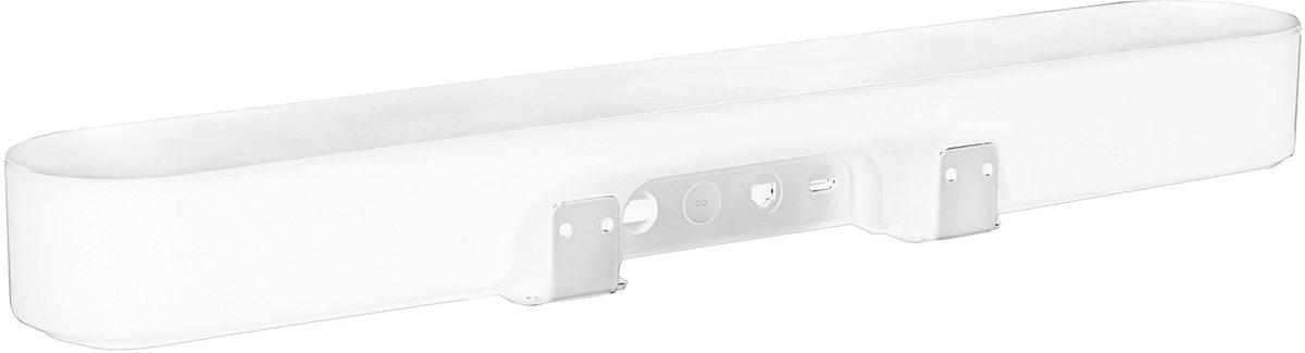 Vebos muurbeugel Sonos Beam wit kopen