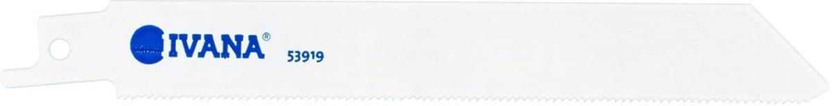 Ivana reciprozaagblad BIM RC730 / S922EF lang 150mm (5st)