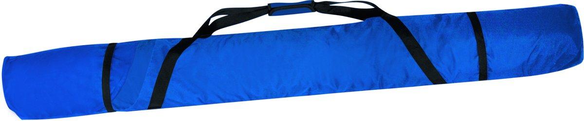 Staz Skihoes - Poly I Design - 185cm - Zwart/ Zilvergrijs/ Kobalt kopen