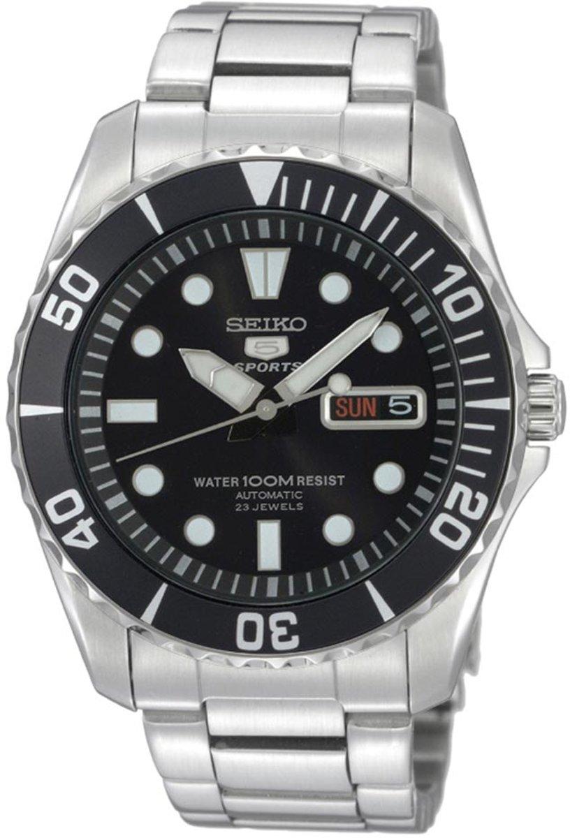 Welp bol.com   Seiko Horloge kopen? Alle Horloges online VV-05