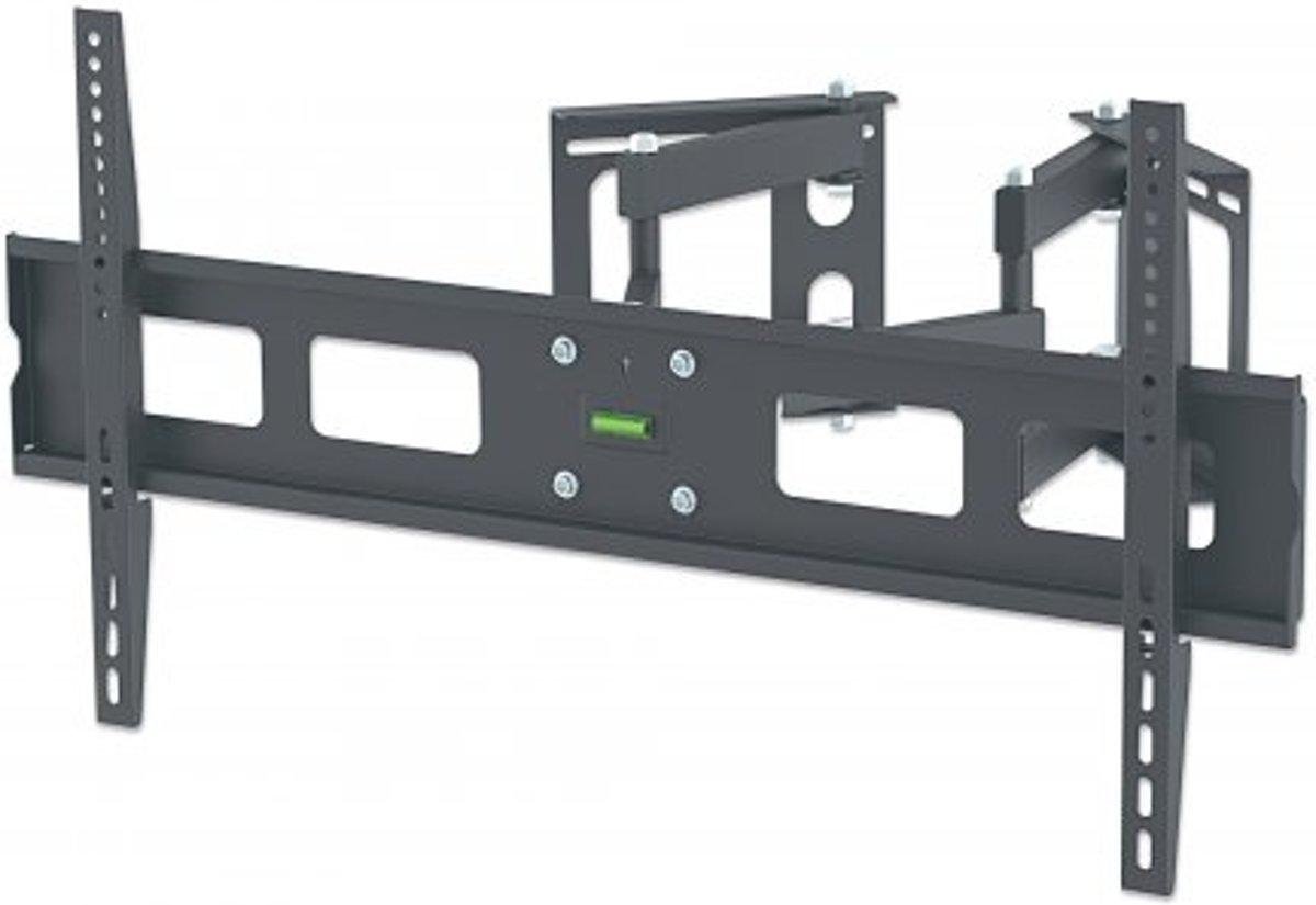 Manhattan 461214 flat panel muur steun 160 cm (63'') Zwart kopen