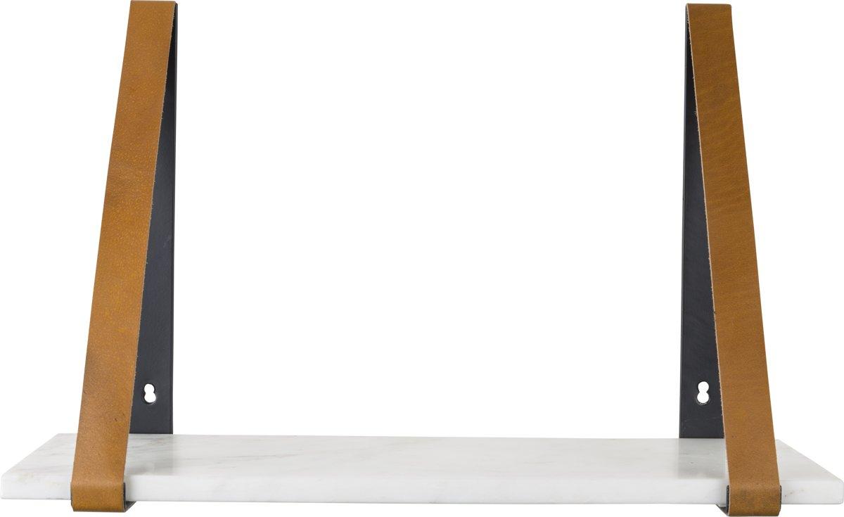 Zuiver Fad - Wandplank - Wit kopen