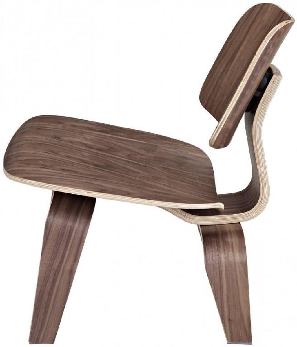 lounge stoel LCW Walnoot kopen