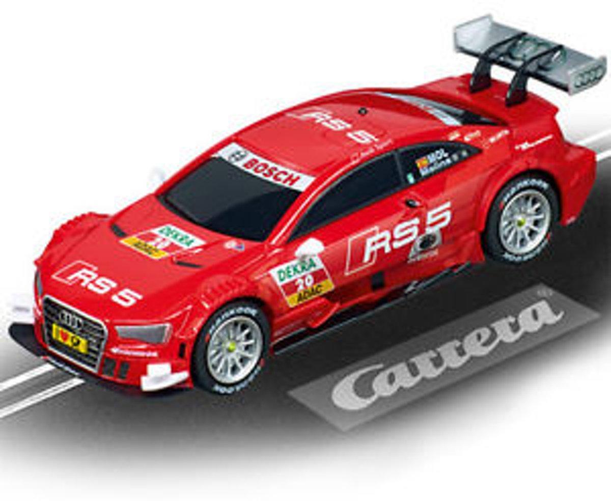 Carrera GO!!! Audi A5 DTM - Racebaanauto