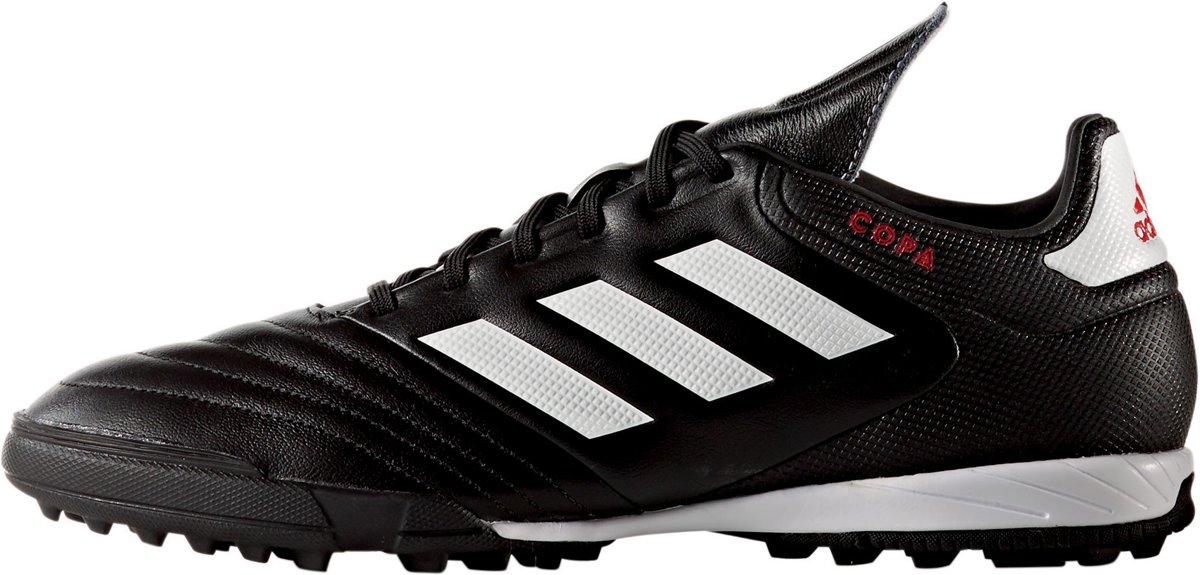check out bdfa8 af8cf bol.com  adidas Copa 17.3 TF Voetbalschoenen - Maat 45 13 - Mannen -  zwartwitrood