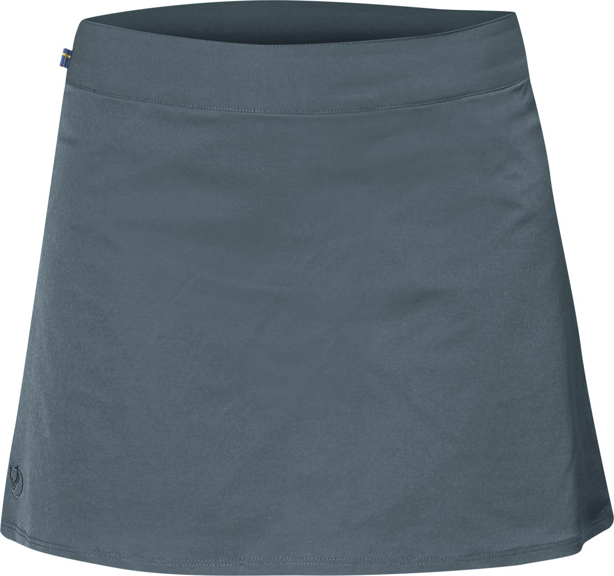 Fjällräven Abisko Trekking Skirt W Rok Dames - Dusk kopen