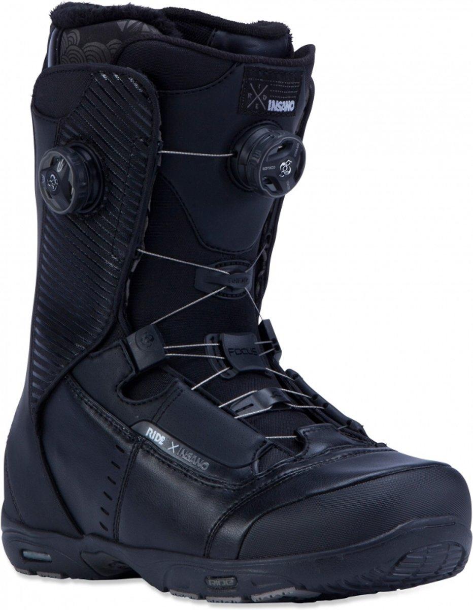 Ride Insano snowboardschoenen Black kopen