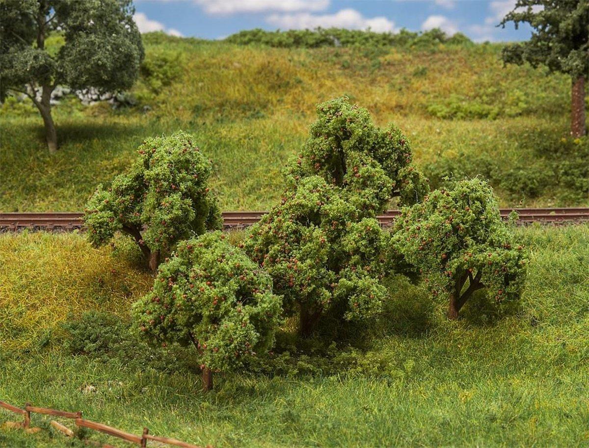 Faller - 5 Appelbomen