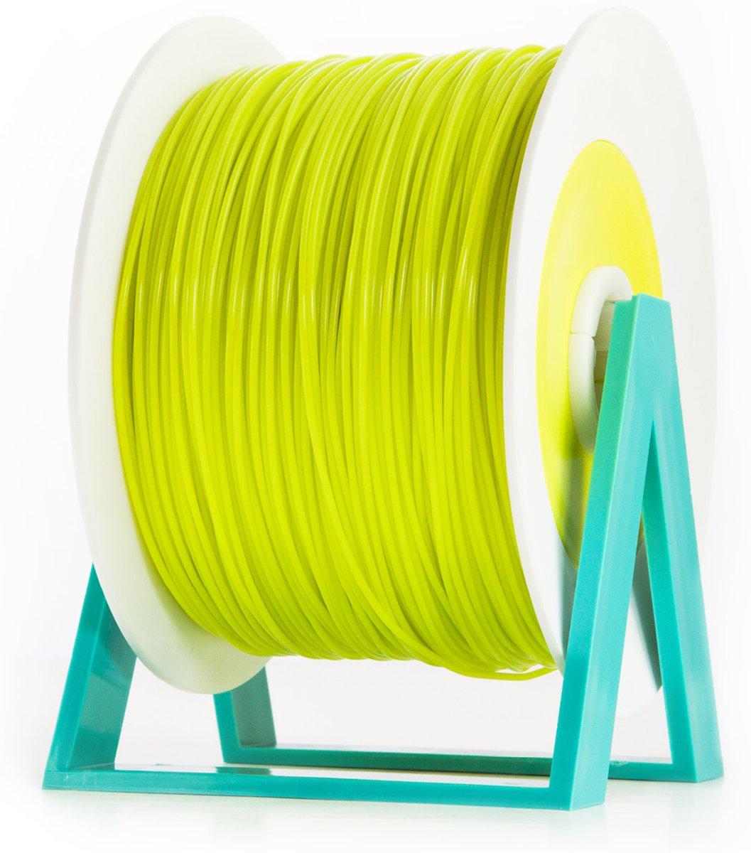PLA Filament Acid Green 1.75mm