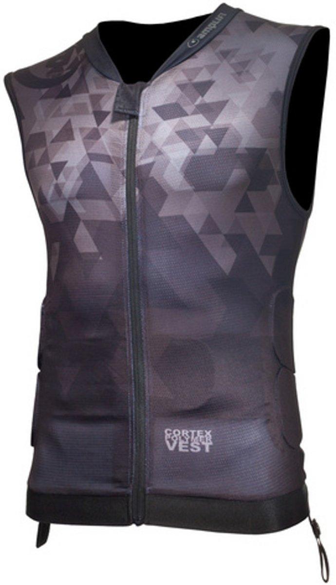 Amplifi Cortex Polymer Bovenlijf grijs/zwart Maat S kopen