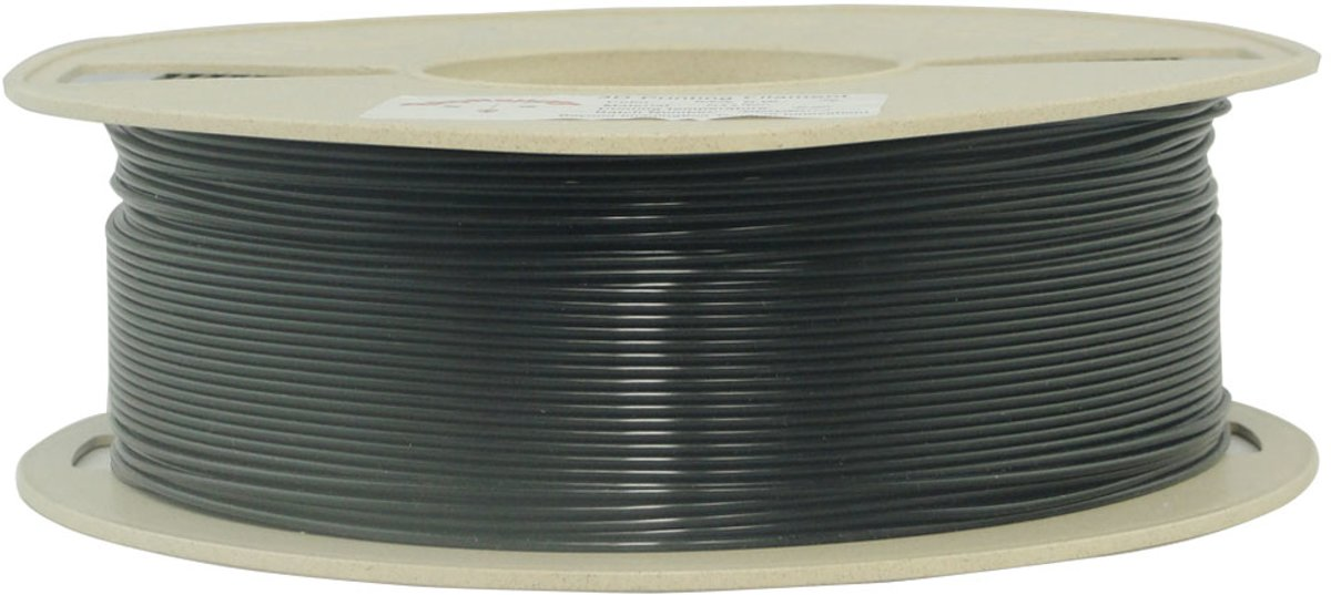 1.75mm zwart PC filament