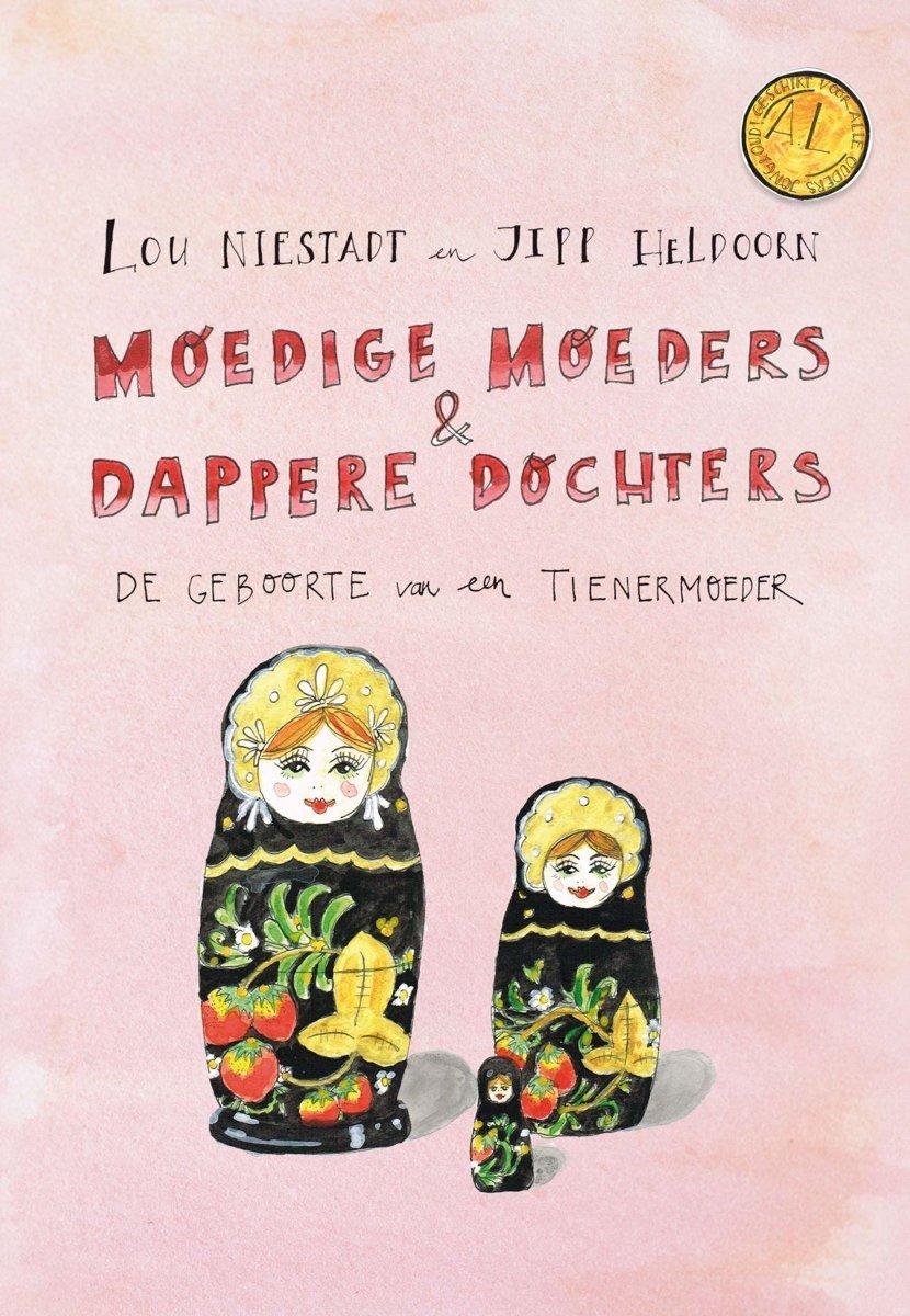 bol.com | Moedige moeders en dappere dochters (ebook), Lou ...