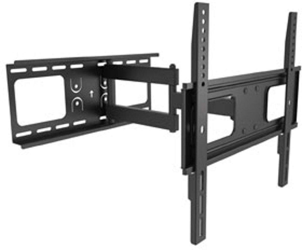 Equip 650315 flat panel muur steun 139,7 cm (55'') Zwart kopen