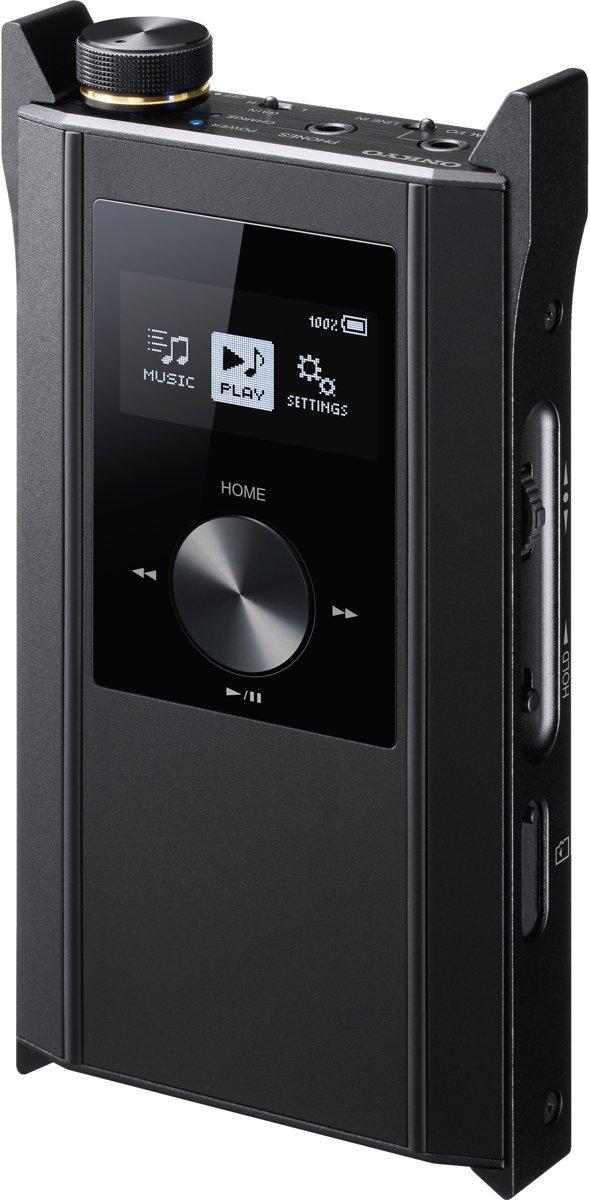 Onkyo DAC-HA300 - Draagbare hoofdtelefoon DAC versteker kopen