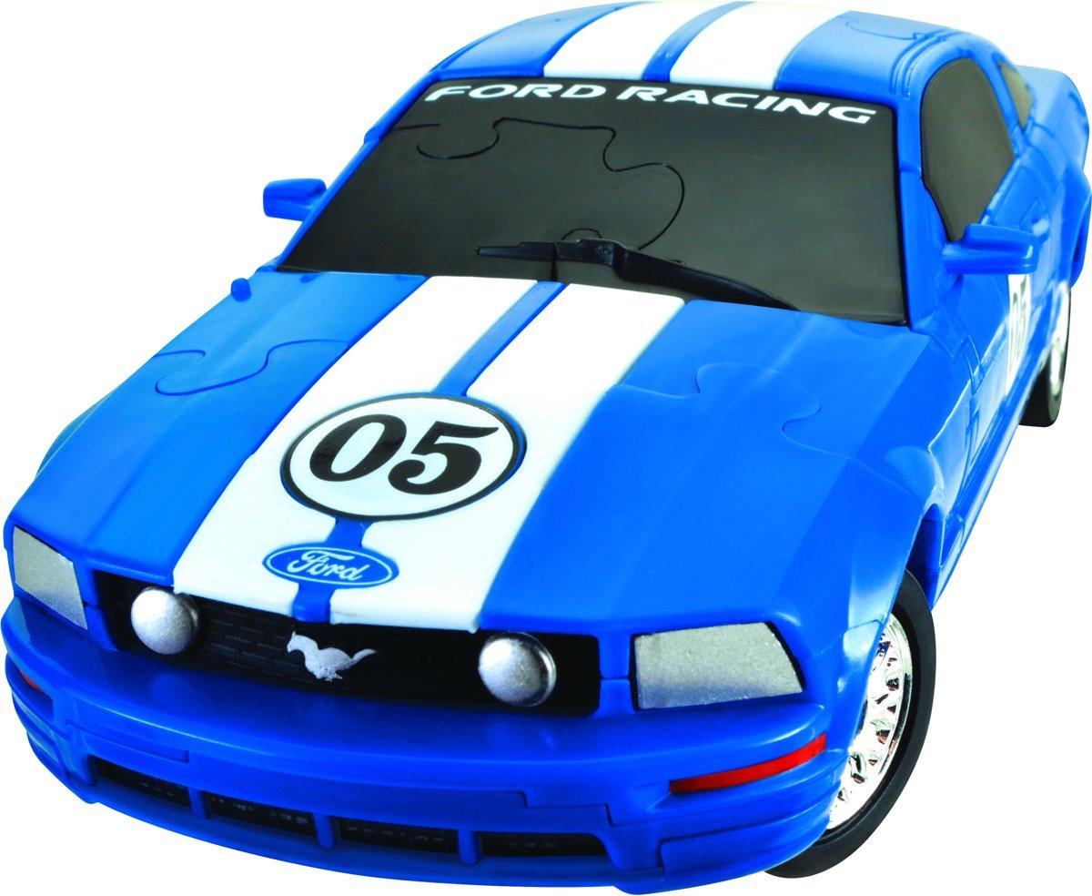 Eureka 3Dpuzzel Ford Mustang kopen