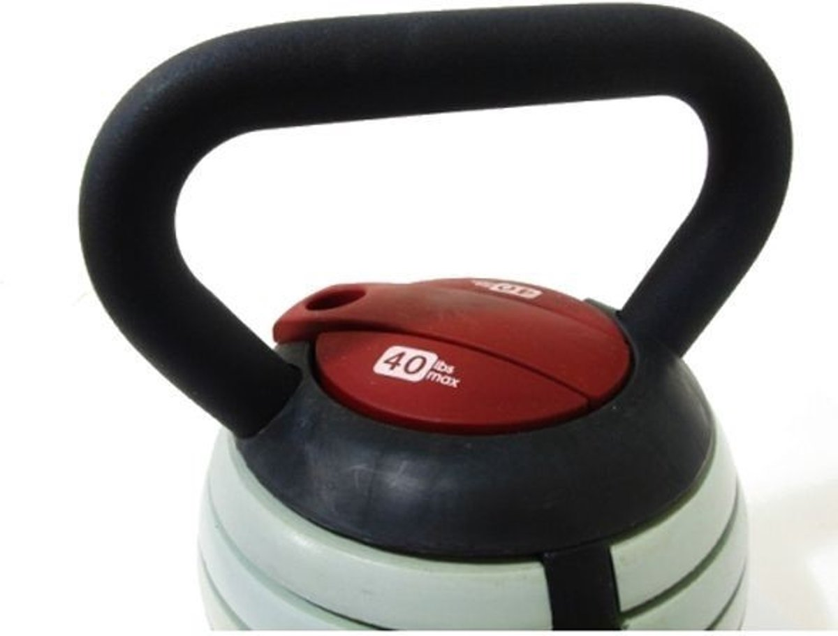 bol com focus fitness kettlebell verstelbaar 3 kg t m 18 kgVerstelbare Kettlebells #20