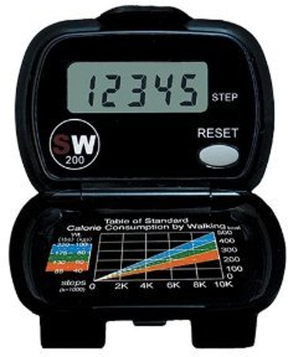 Yamax Digi-Walker - SW-200 - Stappenteller kopen