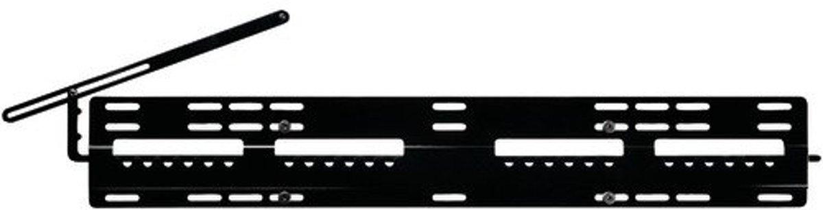 Peerless SUF661 flat panel muur steun Zwart kopen