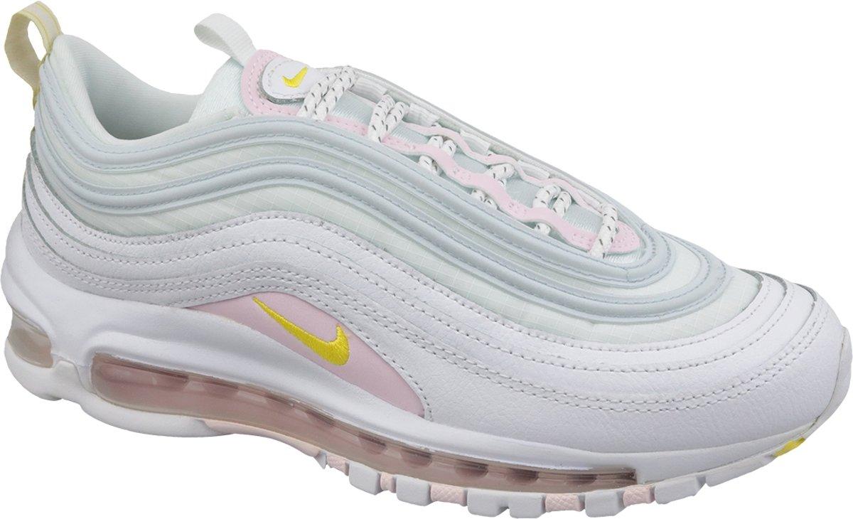 Nike Wmns Air Max 97 SE CI9089 100, Vrouwen, Wit, Sneakers maat: 36.5 EU