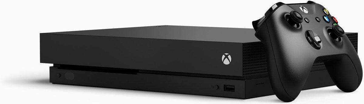 Xbox One X - 1TB Xbox One