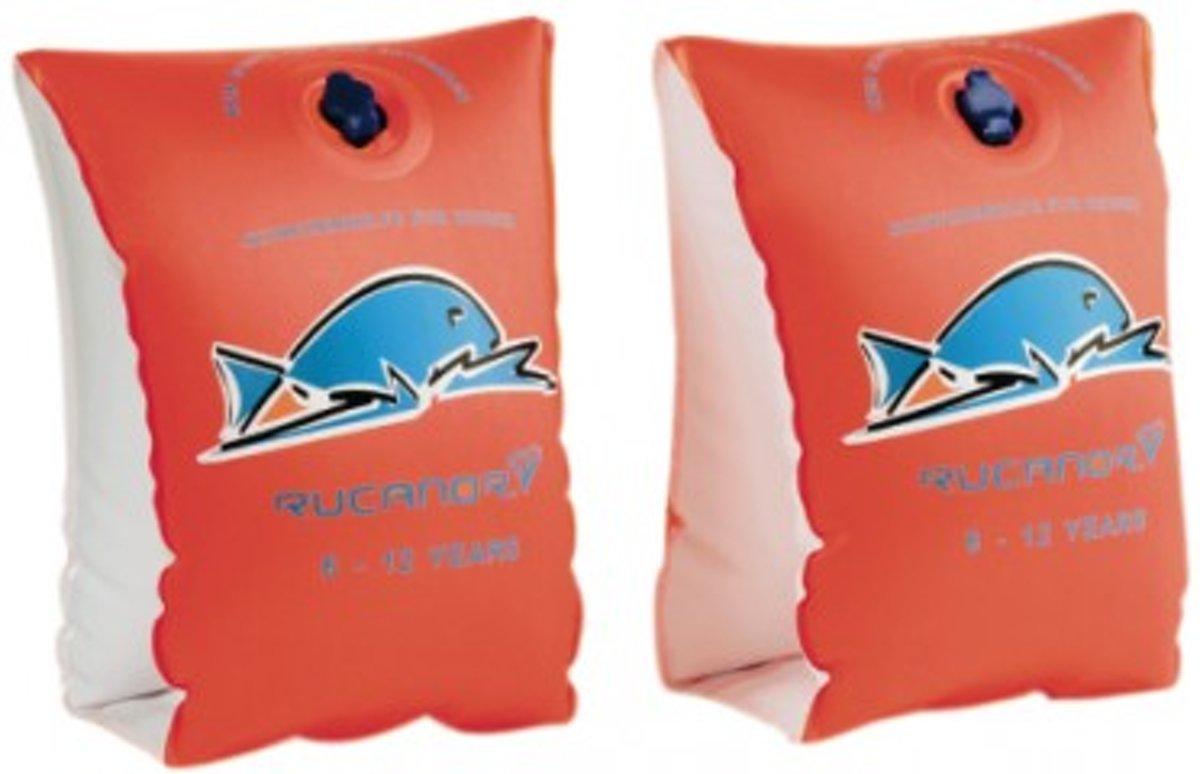 Rucanor Swimwings new - Accessoires  - oranje - Senior