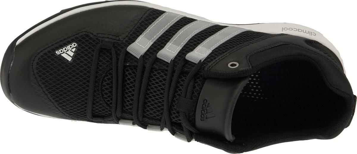 best service 2ab61 1d345 bol.com  adidas Daroga Plus Schoenen grijszwart Maat 46 23
